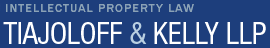 Tiajoloff & Kelly LLP: Intellectual Property Law